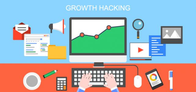 Growth hacking : en quoi consistent les pratiques non conventionnelles
