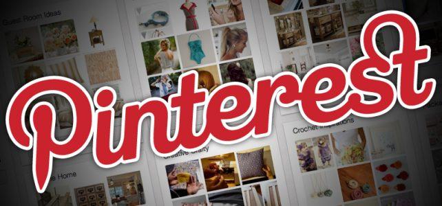 Comment communiquer sur Pinterest ?