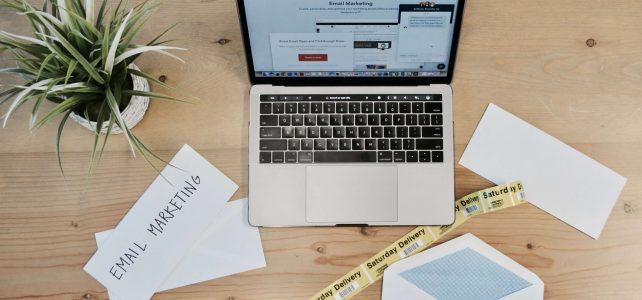 4 conseils pour réussir votre e-mailing dans le respect du RGPD