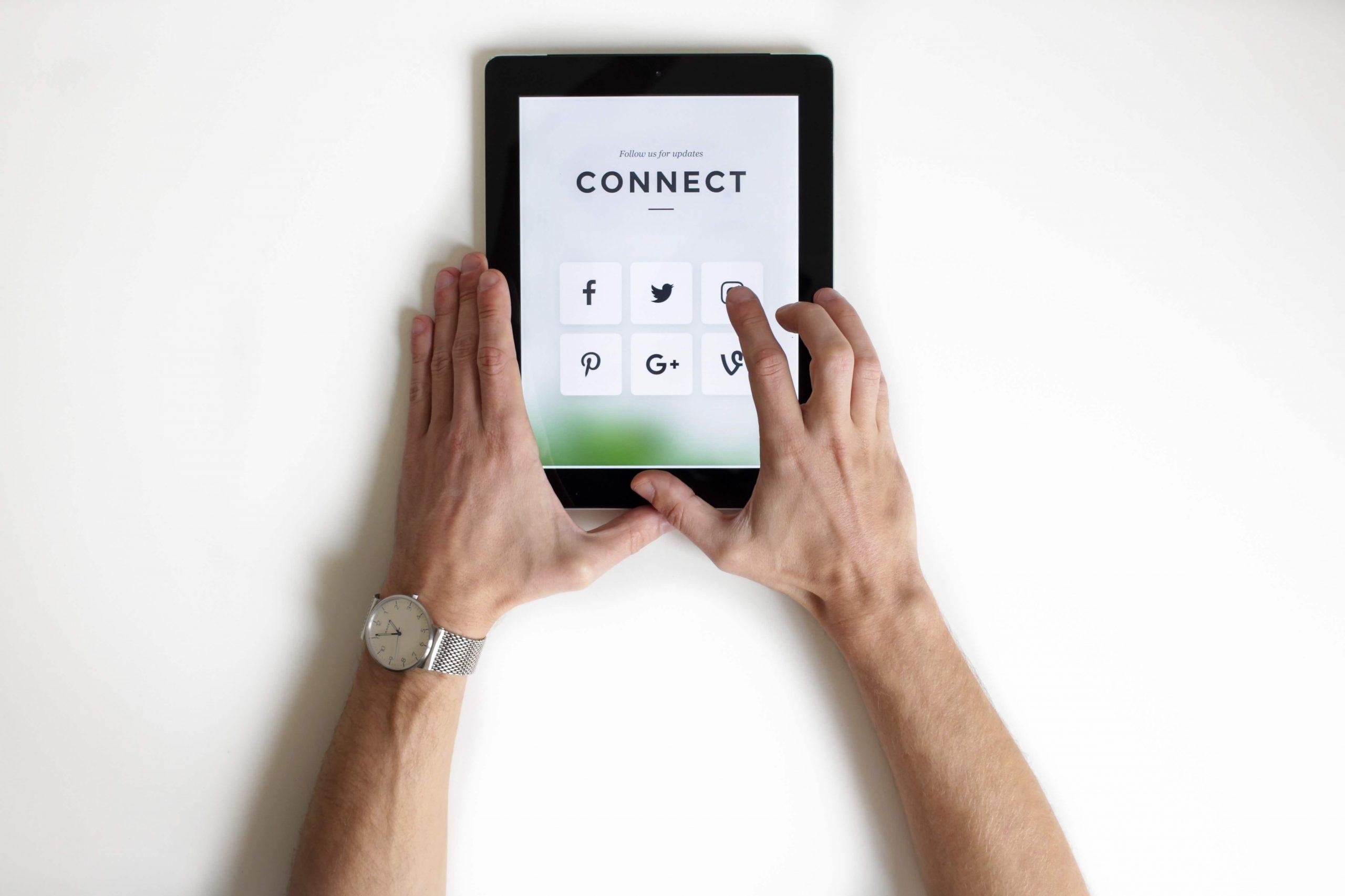 réseaux sociaux de niche